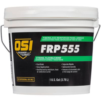 FRP555 - Fiberglass Reinforced Panel Adhesive