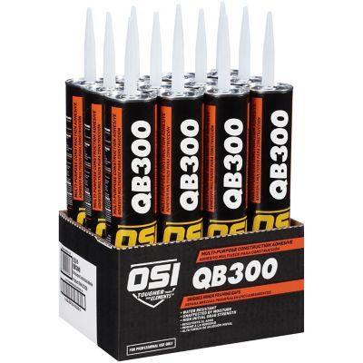 QB300 - Multi-Purpose Construction Adhesive