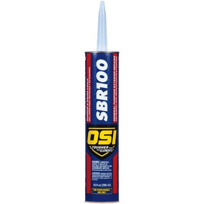 SBR100 - Window & Siding Caulk