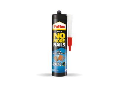 No More Nails All Materials Indoor & Outdoor