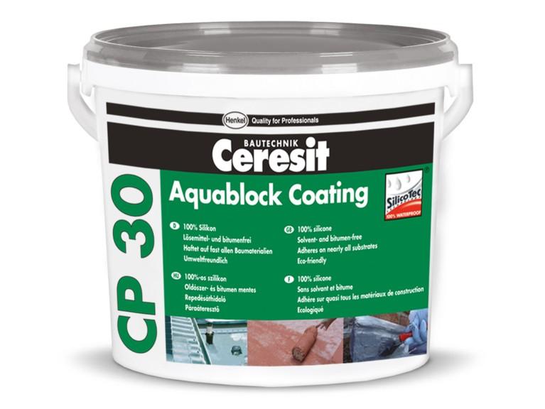 CP 30 Aquablock