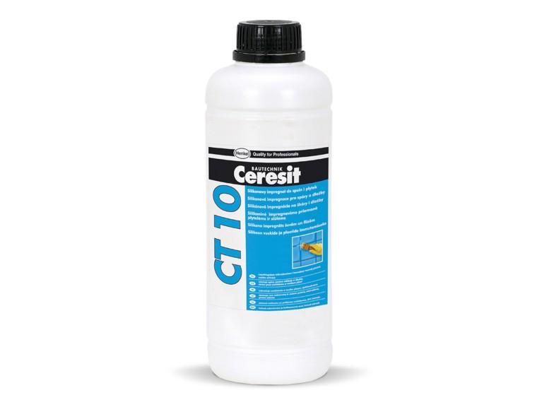 CT 10 Vodoodbojno sredstvo za upijajuće podloge