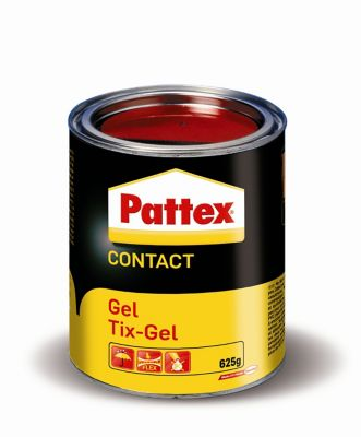 Pattex Contact Gel Tube