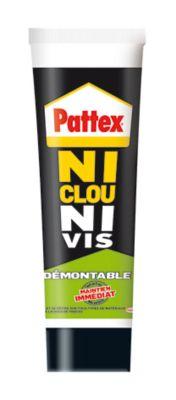 Pattex Ni Clou Ni Vis Démontable
