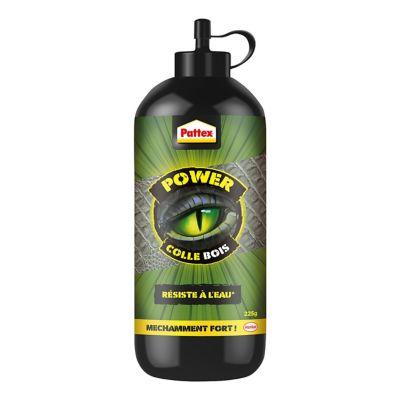 Pattex Power - Colle Bois