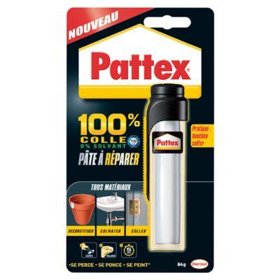 Pattex 100% Pâte à Réparer