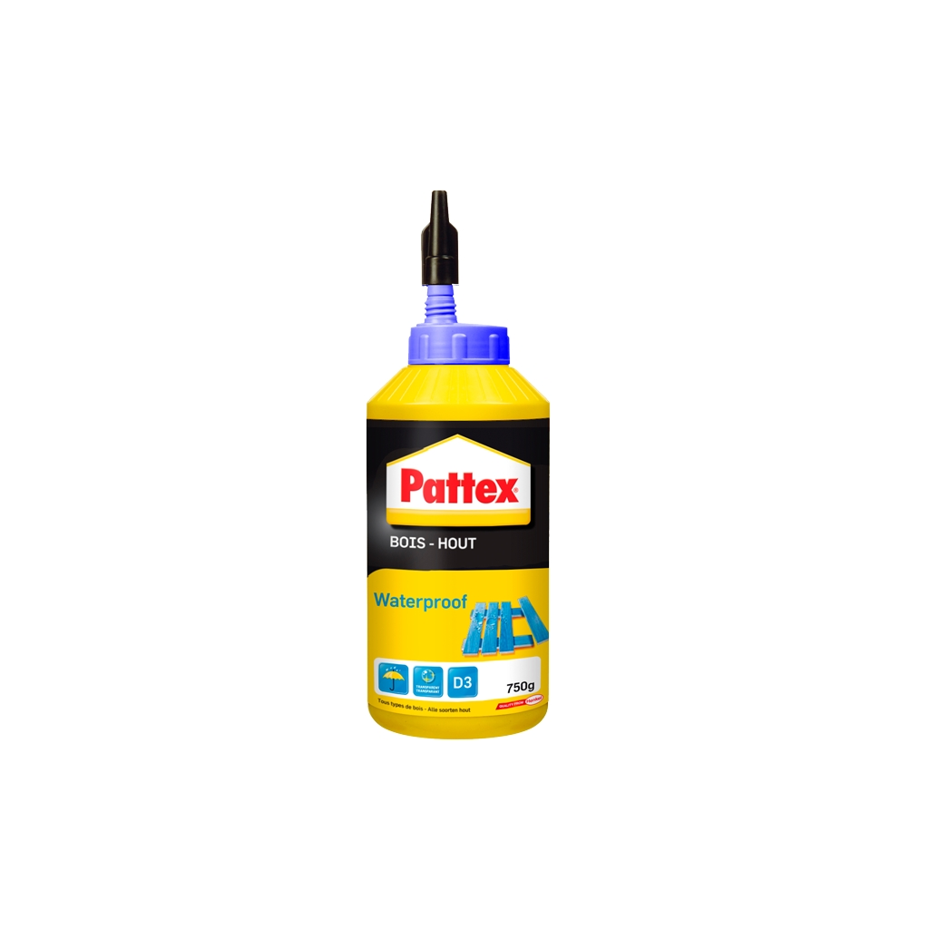 Pattex Bois Waterproof