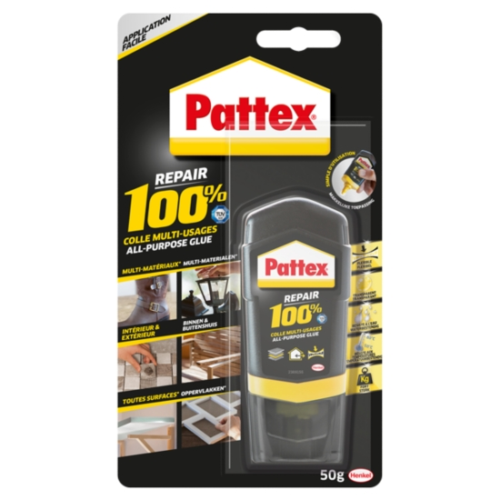 Pattex Repair 100% multi-usages