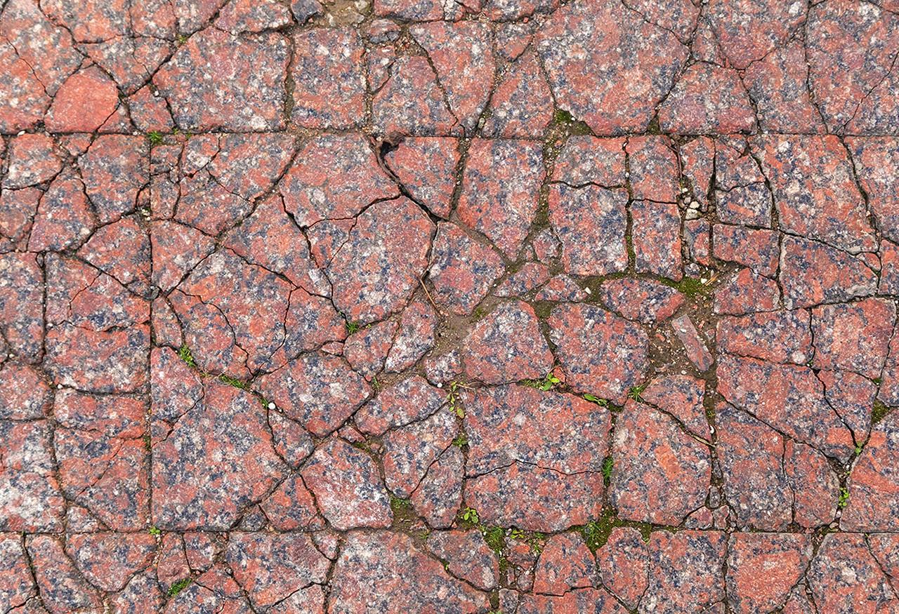 Auch Zementplatten können mit dem richtigen Epoxidharz geklebt werden.