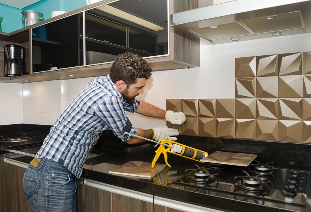 Kuchenruckwand Befestigen Heimwerker Tipps Fur Ihr Kuchen Lifting