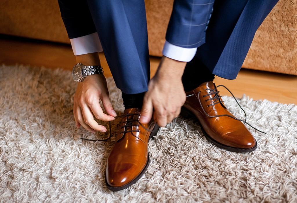 Schuhe reparieren und kleben das müssen Sie beachten