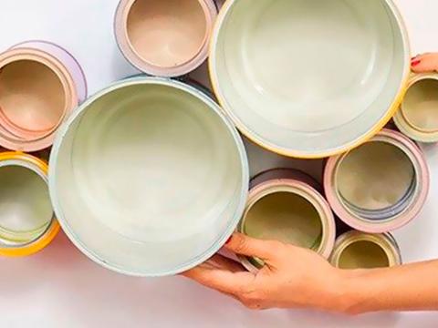 Renovar y crear en casa