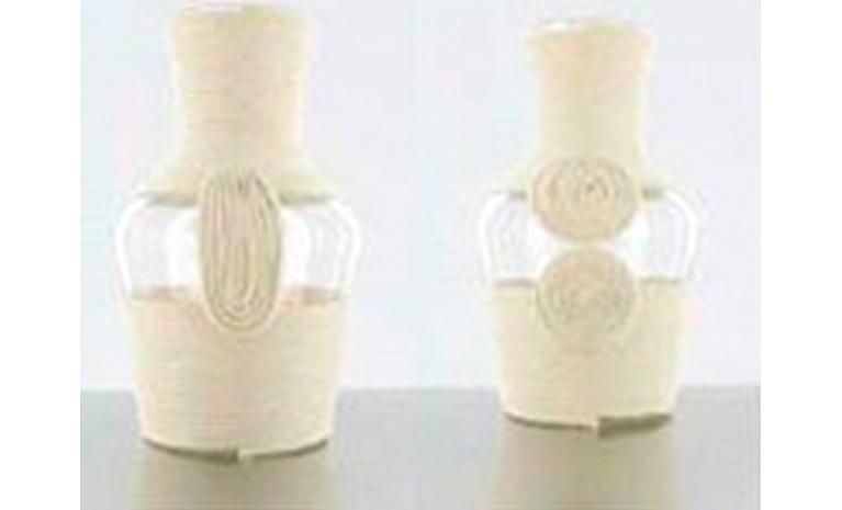 Crea un vaso con una corda e con Pattex Hobby Colla Multiuso