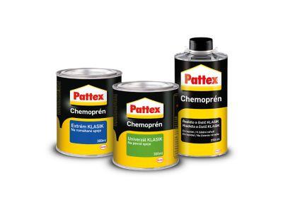 Pattex Chemoprén KLASIK