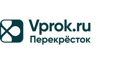 www.vprok.ru