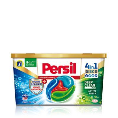 Persil Hygienische Reinheit Gegen schlechte Gerüche DISCS