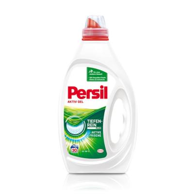Persil Aktiv Gel: Flüssigwaschmittel für mehr Frische