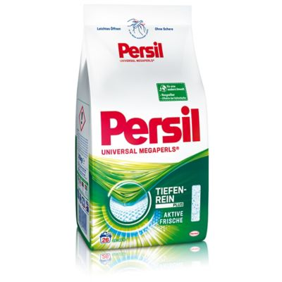 Persil Universal-Megaperls: Für strahlend weiße Wäsche