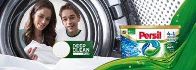 Persil Deep Clean Plus