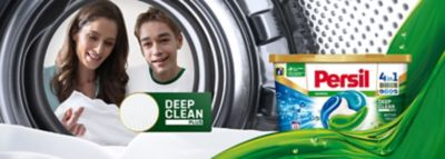Deep clean into the future