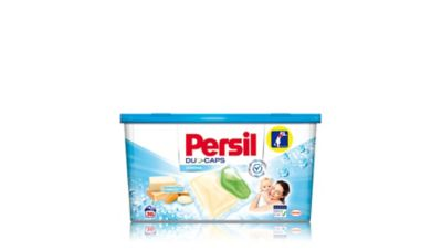 """Persil Duo-Caps Sensitive"""
