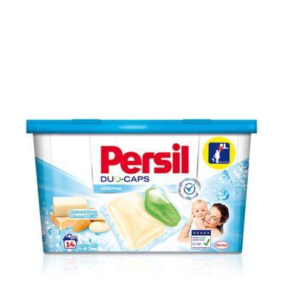 Pro citlivou pokožku s vůní mandlového mléka a přírodním mýdlem.