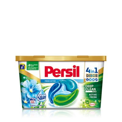 Proizvod Persil 4u1 Discs s mirisom Silana