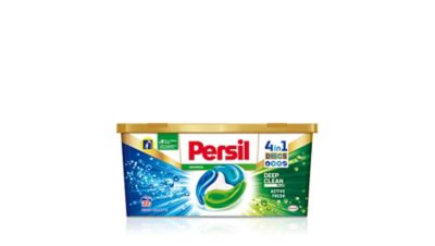 Persil DISCS 4w1 Regular