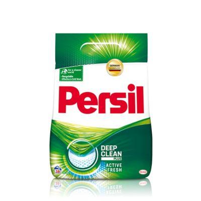 Detergent Persil Pudră universal haine albe