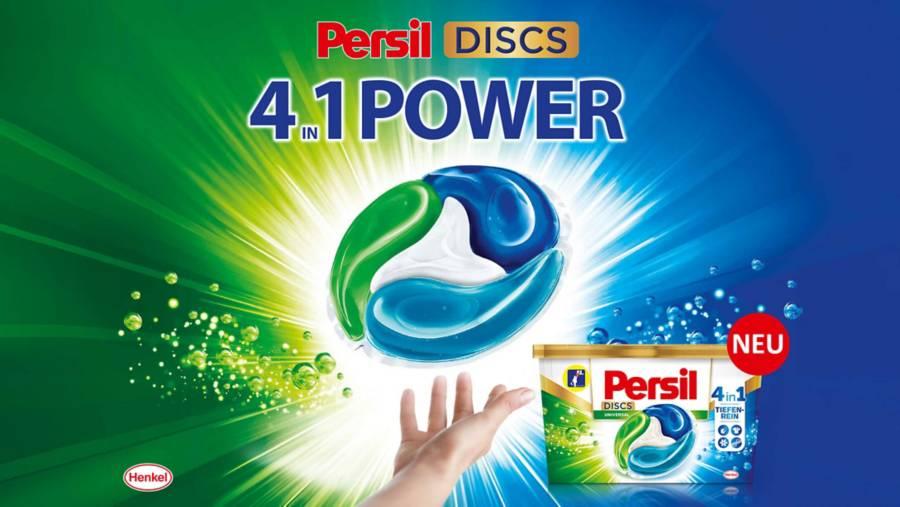 4in1 discs