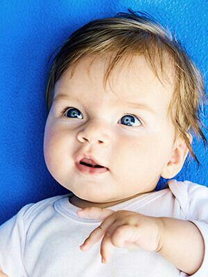 Citlivá pokožka nebo novorozeně? Postupujte podle tipů, abyste minimalizovali riziko podráždění kůže