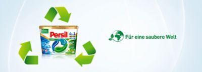 Für eine saubere Welt