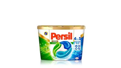 Persil 4in1 Discs Universal