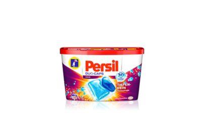 Persil Duo Caps Color