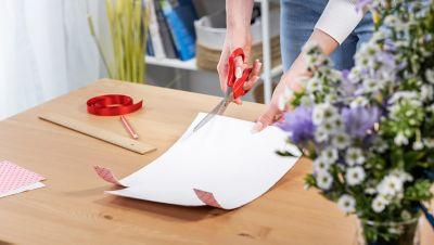 Schubladen zuschneiden
