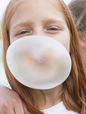 Obrázek žvýkačky