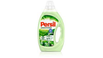 Persil Green Power Gel