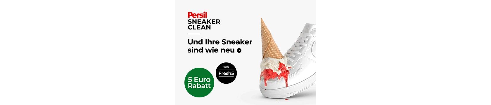 sneaker-clean