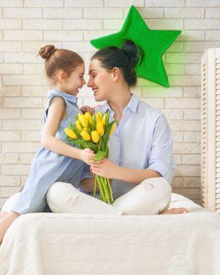 Obrázek květin