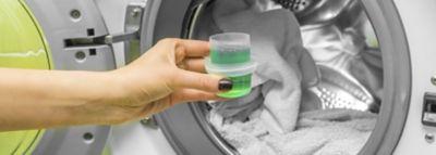 best detergent for my machine