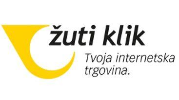 Logotip Žuti Klik: Preporuka kupovine Persila na zutiklik.hr internet trgovini