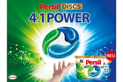 4in1 Discs Power