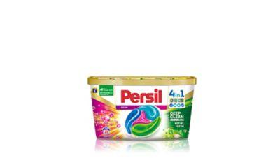 Persil Color Discs