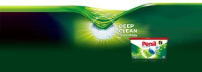 Persil Deep Clean Duo Caps Home Slider Desktop