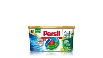 Persil Discs 4în1 Against Bad Odors