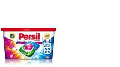 Persil Caps Color 4in1