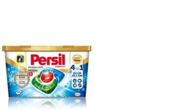 Persil Premium Гигиена и Чистота.