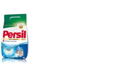 порошок Persil Premium Гигиена и Чистота