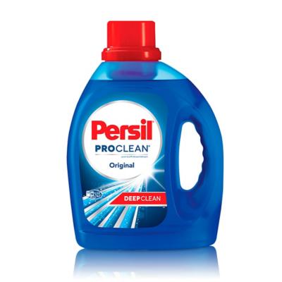 Our original liquid laundry detergent