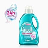 Perwoll Care und Refresh